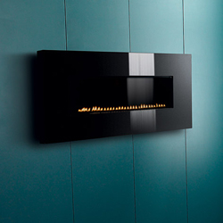 Acquisitions X-Fire Widescreen Catalytic Flueless Gas Fire