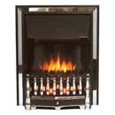 Allwood Fireplaces Dorset 7 Electric Fire