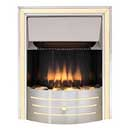 Allwood Fireplaces Firenza 3 Electric Fire