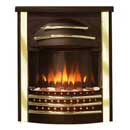 Allwood Fireplaces Sicilian 1 Electric Fire