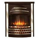 Allwood Fireplaces Sicilian 3 Electric Fire