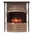 Allwood Fireplaces Sicilian 2 Electric Fire