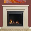 Apex Fires Cirrus HE 54 Marble Cast Suite