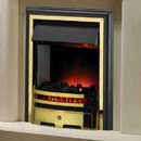 Apex Eternal Electric fire LED Inset Electric Fire