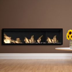 Apex Fires Liberty 10 Open Fronted Gas Fire