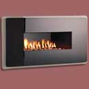 Apex Fires Liberty 10 Contrast Open Fronted Gas Fire