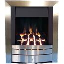 Apex Fires Lux Contemporary Convector Gas Fire