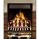 Apex Lux Full Depth Inset Convector Gas Fire