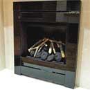 Apex Lux Glass Full Depth Gas Fire