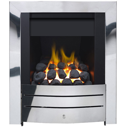 Apex Fires Lux Orbit Super Convector Gas Fire