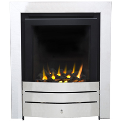 Apex Fires Lux Orbit Slimline HE Gas Fire
