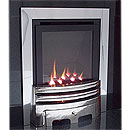 Apex Lux Slimline HE Gas Fire