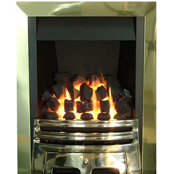 Apex Fires Lux Full Depth Super Convector Gas Fire