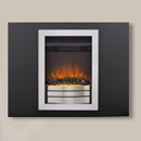 Apex Fires Lux Polar Landscape Electric Fire
