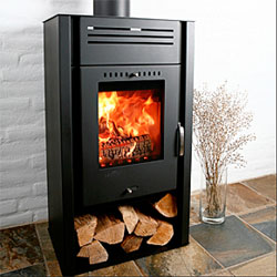 Asgard 1 Wood Burning Stove