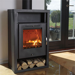 Asgard 6 Wood Burning Stove