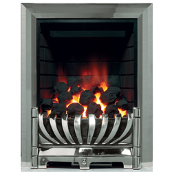 Bemodern Avantgarde Gas Fire