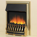 Beaucrest Fires Aquila Electric Fire