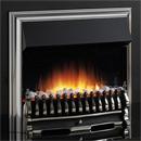 Beaucrest Fires Aquila 22 Electric Fire