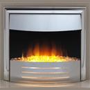 Beaucrest Fires Corvus Extra 22 Electric Fire