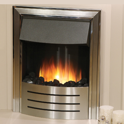 Beaucrest Navona Electric Fire