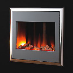 Beaucrest Umbra Electric Fire