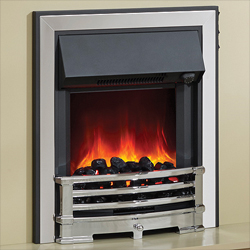 Bemodern Aspen LED Electric Fire