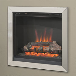 Bemodern Casita Hole in the Wall Electric Fire