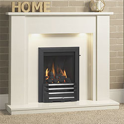 Bemodern Elda Fireplace Surround