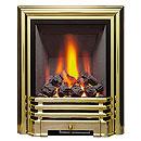 Bemodern Savannah Gas Fire