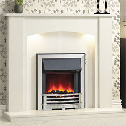 Bemodern Somerton Fireplace Surround