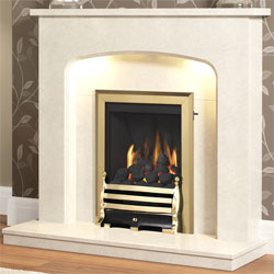 Bemodern Tasmin Fireplace Surround