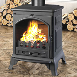 Bronpi Ordesa Multifuel Wood Burning Stove