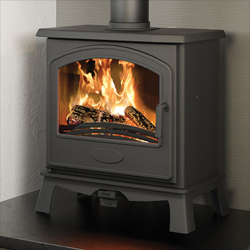Broseley Hereford 7 SE MultiFuel Stove