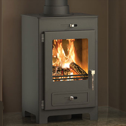 Broseley Silverdale 5 Multi Fuel Stove