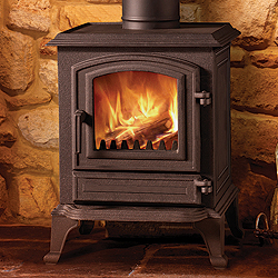 Broseley York Midi MultiFuel Stove