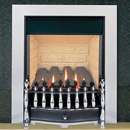 Burley Environ 4242 Flueless Gas Fire
