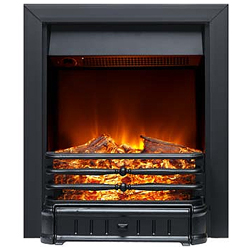 Burley Normanton 174R-BL Electric Fire