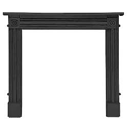 Carron Regent 51 Cast Iron Surround