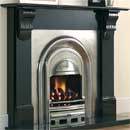 Cast Tec Athena Black Granite Surround<br />