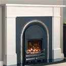 Cast Tec Flat Victorian Limestone Surround<br />