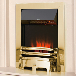 Celsi Accent Traditional Electric Fire