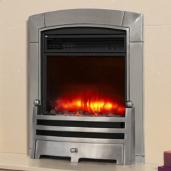 Celsi Electriflame XD Caress Bauhaus Electric Fire