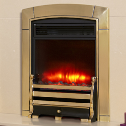 Celsi Electriflame XD Caress Daisy Electric Fire