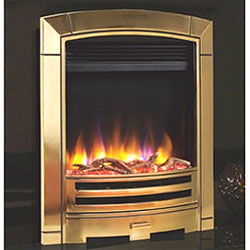 Celsi Ultiflame VR Decadence Electric Fire