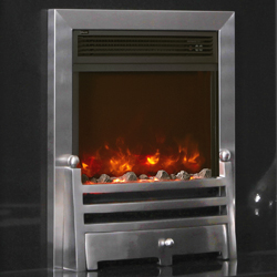 Celsi Electriflame XD Bauhaus Electric Fire