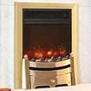Electriflame Modern<br />Brass