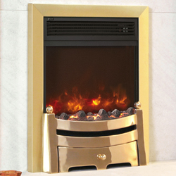 Celsi Electriflame XD Modern Electric Fire