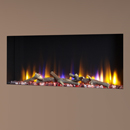 Celsi Ultiflame VR Elite Trimless Hole in Wall Electric Fire Contemporary Hole in the Wall Electric Fire
