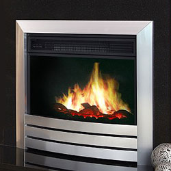Celsi Puraflame Camber 22 Fire